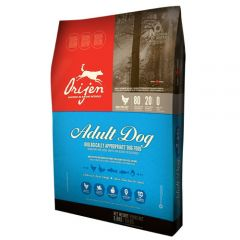 Orijen Original биологический сухой корм холистик для взрослых собак