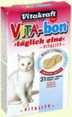 VitaBon (Витабон) cat - Мультивитамины для кошек