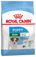 Royal Canin (Роял Канин) Mini Junior сухой корм для щенков мини пород