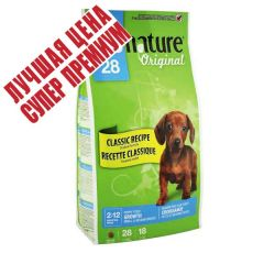 Pronature Original Small & Medium Puppy - сухой корм для щенков мелких и средних пород