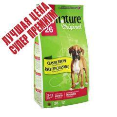 Pronature Original All Breeds Puppy - сухой корм для щенков всех пород с ягненком и рисом