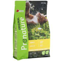 Pronature Original Adult Chicken Supreme - сухой корм для взрослых кошек (курица)
