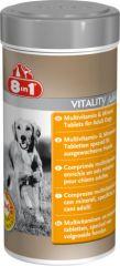 Vitality Adult - мультивитамины для взрослых собак