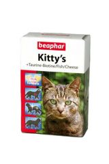 Beaphar Kittys Mix - витамины для кошек