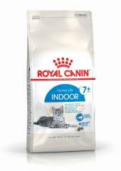 Royal Canin Indoor +7 сухой корм роял канин для взрослых пожилых кошек старше 7 лет