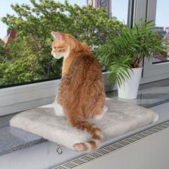 Лежак для кошек на подоконник Trixie TX-4328