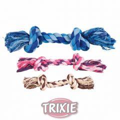 Канат c 2 узлами 28 см Trixie TX-32652