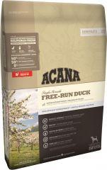Acana (Акана) Free-Run Duck - сухой корм с уткой, для взрослых собак всех пород