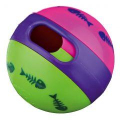 Мяч-кормушка Cat Activity Snackball Trixie TX-41362