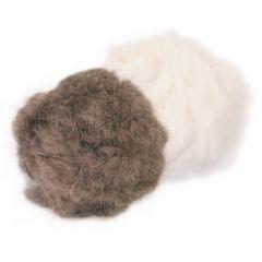 Плюшевые мячики для кошки Trixie TX-4127