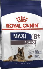 Royal Canin (Роял Канин) Maxi Ageing 8+ сухой корм для пожилых собак крупных макси пород