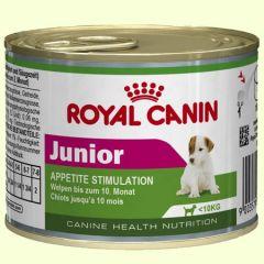 Консерва Роял Канин (Royal Canin) Junior влажный корм консерва для щенков мини пород