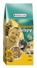 Versele-Laga (Версале Лага) Crispy Muesli Cavia МОРСКАЯ СВИНКА корм с витамином C для морских свинок