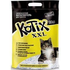 Наполнитель силикагелевый COTIX