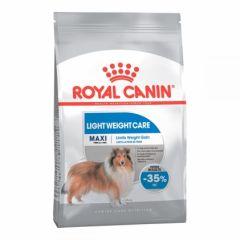 Royal Canin (Роял Канин) Maxi Light Weight Care сухой корм для взрослых стерилизованных кастрированных собак крупных макси пород (склонность к избыточному весу)