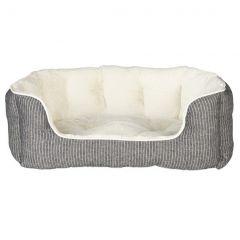 Лежак для собак и кошек Trixie Davin 38974