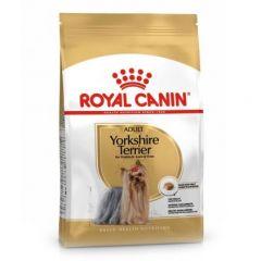 Royal Canin (Роял Канин) Yorkshire Terrier сухой корм для взрослых собак породы йоркширский терьер (йорк)
