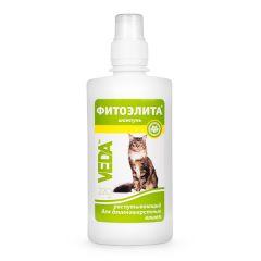 ФИТОЭЛИТА® шампунь распутывающий для длинношерстных кошек