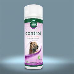 EcoGroom Control (Экогрум Контроль) — Концентрированный органический шампунь Control для собак и кошек со склонностью к аллергиям и раздражениям