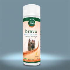 EcoGroom Bravo (Экогрум Браво) — Концентрированный органический шампунь для собак с длинной шерстью