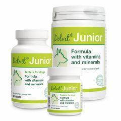 Dolvit Junior – Долвит Юниор мини витаминно-минеральный комплекс для щенков