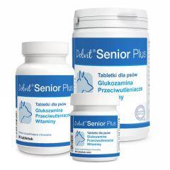 Dolvit Senior Plus - Долвит Сеньйор Плюс мини витаминный комплекс для стареющих собак