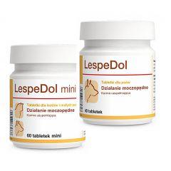 Dolfos LespeDol – ЛеспеДол Натуральный мочегонный и противоспалительный препарат для собак и кошек.