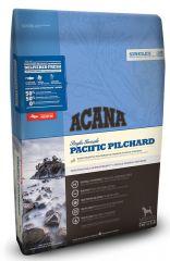 Acana (Акана) Pacific Pilchard - сухой корм с тихоокеанской сардиной для взрослых собак всех пород