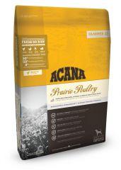 Acana (Акана) Prairie Poultry - сухой корм с индейкой и цыпленком, для взрослых собак и щенков всех пород и возрастов