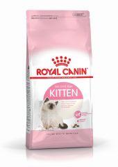 Royal Canin Kitten 36 - роял канин сухой корм для котят от 4 месяцев