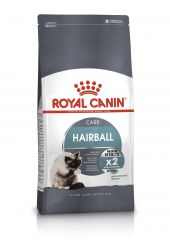 Royal Canin Hairball Care роял канин сухой шерстевыводящий корм для взрослых кошек