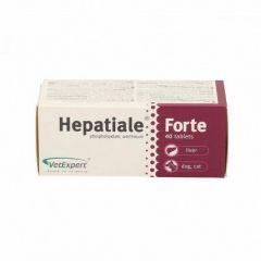 VetExpert Hepatiale Forte Для поддержания и восстановления функций печени собак и кошек