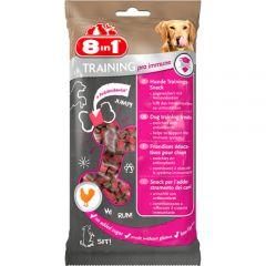 8in1 TRAINING для иммунитета лакомство для собак всех пород и возрастов