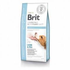 Brit (Брит) VetDiets Dog Obesity сухой корм для собак при избыточном весе
