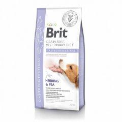 Brit (Брит) VetDiets Dog Gastrointestinal сухой корм для собак при нарушениях пищеварения