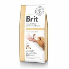 Brit (Брит) VetDiets Dog Hepatic сухой корм для собак при болезни печени