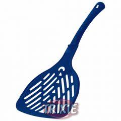 TRIXIЕ 4048 Совок-лопатка д/кошачьего туалета с сеткой.