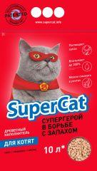 SuperCat для котят и привередливых котов