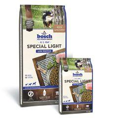 Bosch Special Light High Premium Бош Спешл Лайт сухой облегченный корм для взрослых собак всех пород