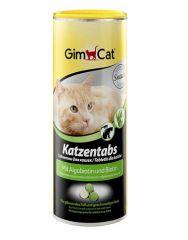 GimCat Katzentabs mit Algobiotin Джимкэт Витаминки с морскими водорослями и биотином, 710 шт