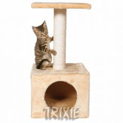 Домик с когтеточкой Zamora Trixie TX-4335