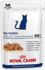 Royal Canin Neutered Adult Maintenance WET
