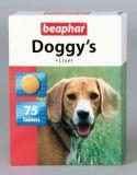 BEAPHAR Doggy's + Lever витамины для собак