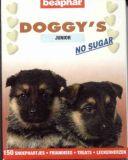 Beaphar Doggy's junior витамины для щенков