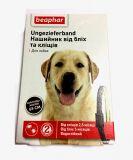 Beaphar противопаразитарный ошейник для собак от блох и клещей