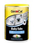 GimCat Baby Tabs (Джимпет Бэби Табс) витамины для котят, 250 шт.