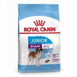Royal Canin Роял Канин) Giant Junior сухой корм для щенков гигантских пород