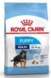 Royal Canin (Роял Канин) Maxi Puppy сухой корм для щенков крупных макси пород (до 15 месяцев)