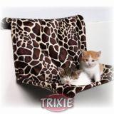 Гамак мягкий для кошек Trixie TX-43208