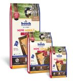 Bosch Adult Mini Lamb&Rice Сухой корм Бош эдалт мини ягненок с рисом для взрослых собак мелких мини пород